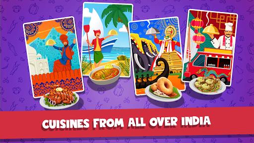 Masala Express: Indian Restaurant Cooking Games screenshot 5