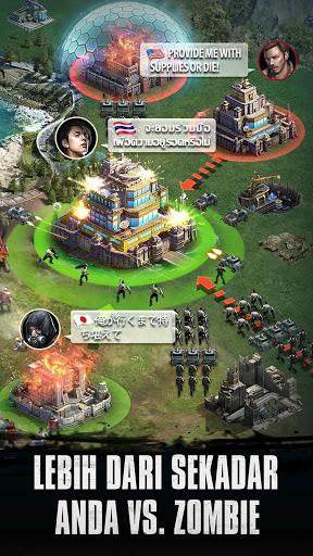 Zombie Siege: Last Civilization screenshot 5