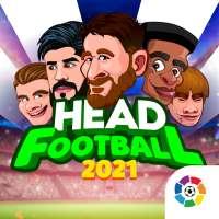 Head Football LaLiga 2021 - Skills Soccer Games on APKTom