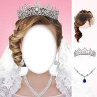 Wedding Hairstyles 2020 on 9Apps