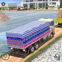 Cargo Indian Truck 3D - New Truck Games on APKTom