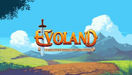 Evoland screenshot 1