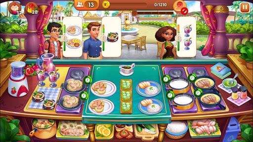 Cooking Madness - A Chef's Restaurant Games 15 تصوير الشاشة