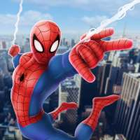 Spider Hero: Superhero Fighting on APKTom
