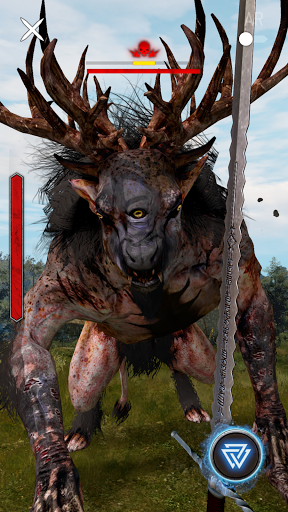 The Witcher: Monster Slayer screenshot 16
