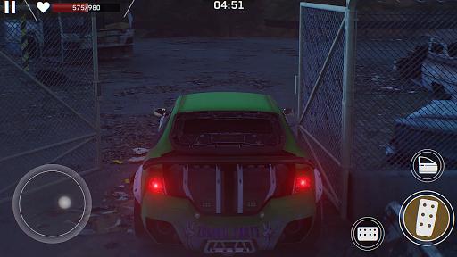Left to Survive: Dead Zombie Shooter. Apocalypse screenshot 7