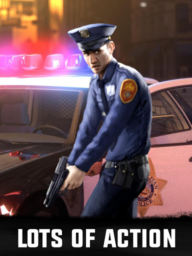 Sniper 3D: Fun Free Online FPS Shooting Game स्क्रीनशॉट 2