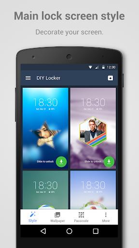 DIY Locker - DIY Photo screenshot 5