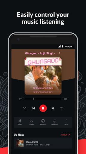 Wynk Music- New MP3 Hindi Tamil Song & Podcast App screenshot 5