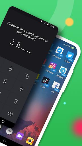 Calculator Vault : App Hider - Hide Apps screenshot 3