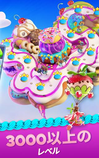 Cookie Jam Blast™: マッチ3パズルゲーム、クッキーコンボな冒険 screenshot 2
