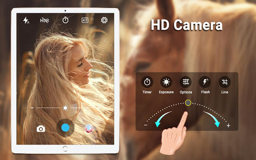Selfie Camera & Beauty Camera screenshot 8