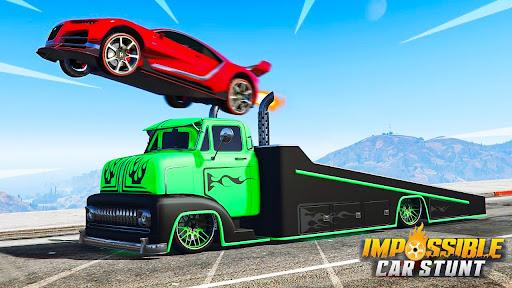 Mega Ramps - Ultimate Races screenshot 3