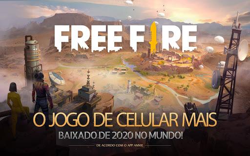 Garena Free Fire: O Cobra screenshot 1