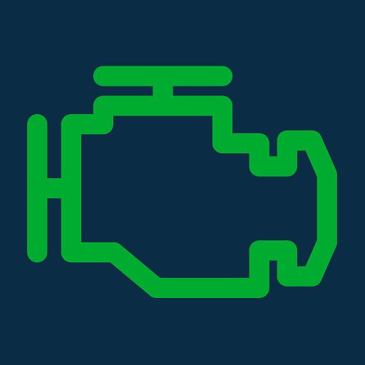 Obd Mary – OBD2 car scanner & dashboard on ELM327 icon