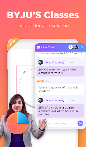 BYJU'S – The Learning App 9 تصوير الشاشة