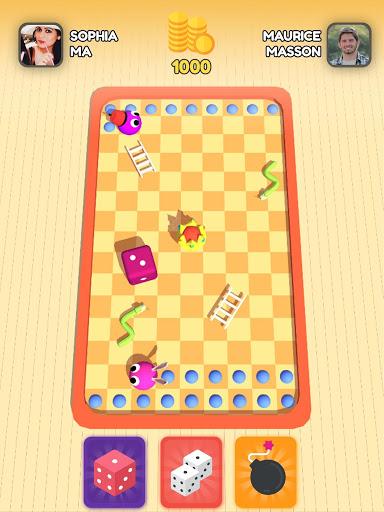 Ludo Crest screenshot 7