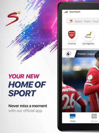 SuperSport screenshot 5