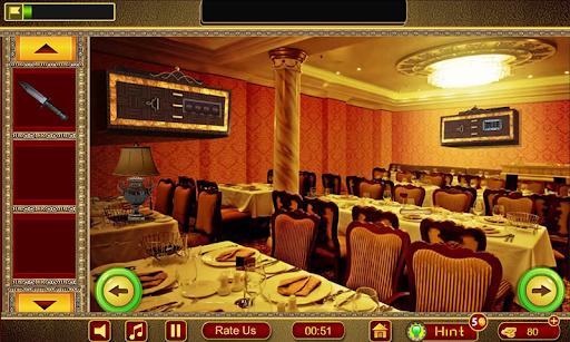 مستويات 501 - غرفة ألعاب جديدة والهروب المنزل 8 تصوير الشاشة