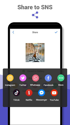 Cool Video Editor -Video Maker,Video Effect,Filter screenshot 7