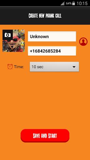 Scary Prank Call screenshot 5