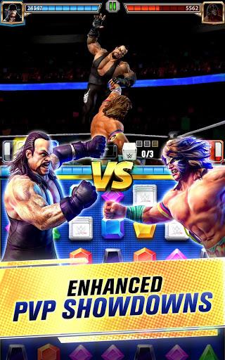 WWE Champions 2021 19 تصوير الشاشة