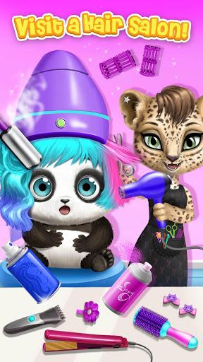 Panda Lu Baby Bear City - Pet Babysitting & Care 6 تصوير الشاشة