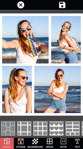 Photo Collage Maker - Photo Editor & Photo Collage screenshot 2