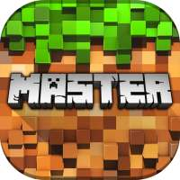 MOD-MASTER for Minecraft PE (Pocket Edition) Free on 9Apps