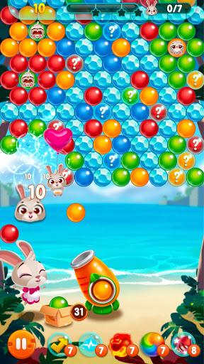 Bunny Pop 2 تصوير الشاشة