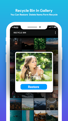 Smart Gallery App : gallery lock or photo locker screenshot 8