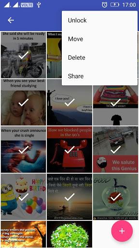 Photo and Video Locker screenshot 5