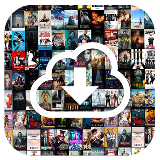 Movie Downloader | Torrent Downloader أيقونة