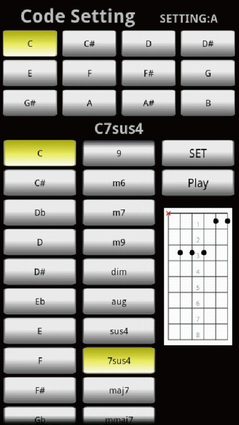 Guitarist screenshot 8