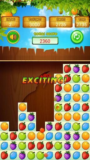 الفاكهة البوب 4 تصوير الشاشة