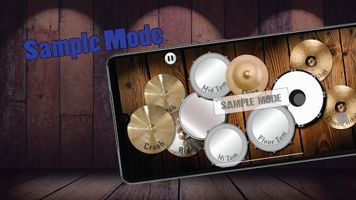 Drum Studio screenshot 4