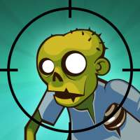 Stupid Zombies on 9Apps