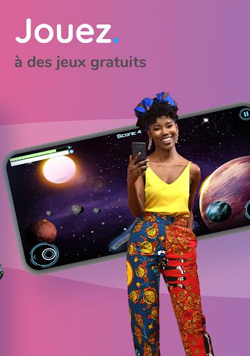 Ayoba screenshot 5