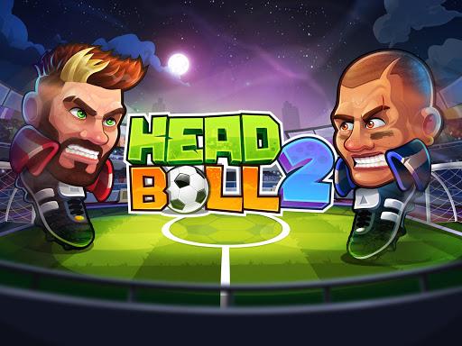Head Ball 2 screenshot 12