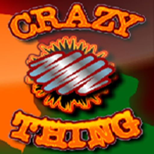Crazy Thing icon