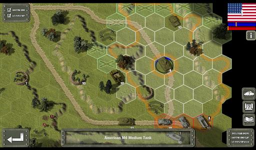 Tank Battle: 1944 screenshot 15