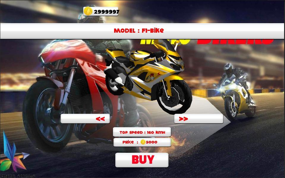MotoGP Bike Racing Champion 9 تصوير الشاشة
