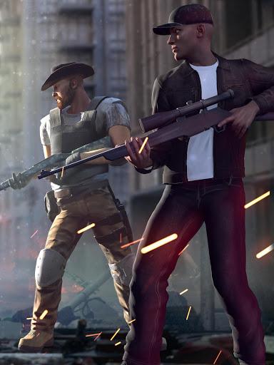 Sniper 3D Assassin®: Free Games 3 تصوير الشاشة