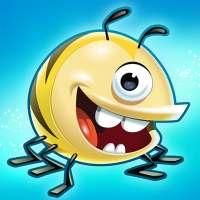 Best Fiends - Бесплатная игра-головоломка on 9Apps