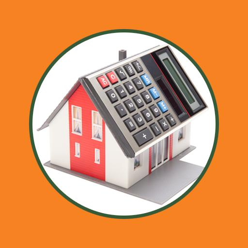 Construction Estimator Calculator icon