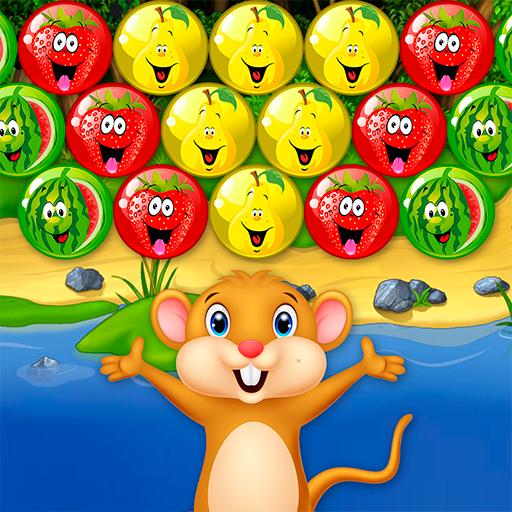 Berries Funny icon