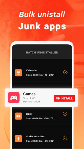 Software Update - Update all Apps screenshot 4