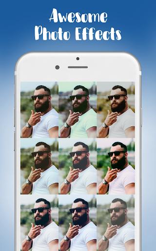 Beard screenshot 4