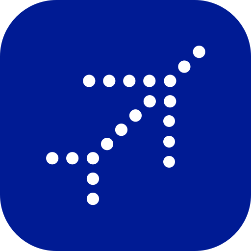 IndiGo-Flight Ticket Booking App icon