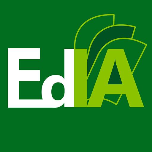 EdIA Edicola أيقونة